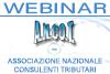 """28/10/2019 Webinar Informativo: """"ISA, INPS, Corrispettivi Telematici, presentazione servizi gratuiti AdE"""""""